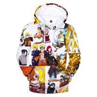Anime Naruto Refroidir Hoodies Streetwear manteau d'hiver Cartoon Mode Sasuke Japon Sweat-shirt unisexe surdimensionnée Roche Hoodie des femmes d'hommes