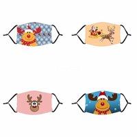 Hommes conduisant un bandeau magique Creative Face Masques de dessin animé Imprimer Imprimé sans soudure Masques magiques TTA1681 # 860 QMTCC
