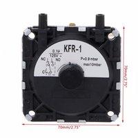 10 قطع المرجل الغاز سخان المياه سخان الضغط العالمي الضغط التبديل KFR-1 J04 دروبشيبينغ T200605