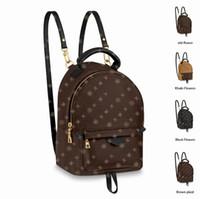 أعلى جودة النساء بو الجلود البسيطة الحجم النساء حقائب الأطفال الحقائب المدرسية ظهره الينابيع سيدة حقيبة سفر حقيبة اليد حقائب يدو