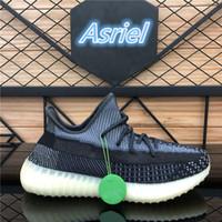 2021 zapatos para correr para hombre Luz de cola Zyon Earth Flax Desert Sage Cinder Marsh estática Reflective Hombres Mujeres V2 Sneakers Sports Whit Box