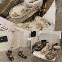 SRPPL Luxurys Desifashion Factory Pé Wear Mulheres Chuva Neve Boots Messi Mulheres Novo Designer Out Door Sapatos Botas S Sapatos Botas Botas