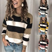 Autumn winter womens sweaters New pullover womens sweaters w...