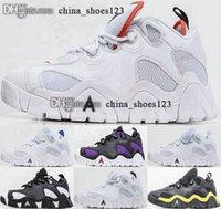 Warrage MID رجال المدربين zapatos 46 رياضة الشباب يورو 38 حجم الولايات المتحدة 12 أحذية نساء سكوت بيبين كرة السلة الهواء الأبيض مع صندوق الشقي السيدات