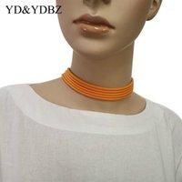 المختنقون المختنق المختنق collares - الشرير القوطي خمر المطاط مجوهرات عبودية الياقات الشارع نمط الأزياء للنساء الملحقات boho1