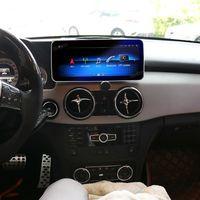 Auto Audio Autoradio 8 Core Android IPS-Bildschirm-DVD-Player für GLK 2013-2021car GPS Radio Multimedia-Stereo-DSP1