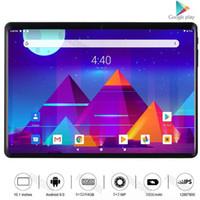 글로벌 버전 10 인치 4G LTE 태블릿 PC 유형 -C OCTA 코어 3GB RAM 32GB ROM 5G WIFI Android 9.0 태블릿 10.1+ 64GB TF Card1