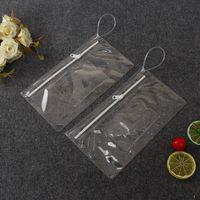 Только всего продажа, без розничной торговли OEM пользовательские полиэстера косметические сумки / образца сумка