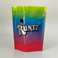 Runtz Jokes Up Ether Banan Runty Frostiez حقيبة الخليط المال يهز كعكة الوردي جريزيز هاواي أكياس تغليف زورز مارتن كانديجغي
