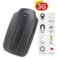 3G GPS Tracker Auto 60 giorni Standby 3G GPS Tracker Localizzatore impermeabile Auto Magnete Voice Monitor APP GRATUITAMENTE APP PK TK9051