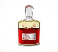 100 ملليلتر أحدث حمراء فايكنغ عطر للرجال وقت طويل الأمد جودة عالية مذهلة رائحة العطر شحن مجاني