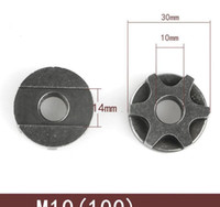 Ools Tool Parts 10 m14 m16 Chainsaw Gear 100 115 125 150 180 Angle Grinder Replacement Gear Sawing Sprocket Chain Wh jllrjf mx_home