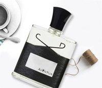 موضة جديدة في المخزون Aventus الرجال عطر 120 مل الرجال كولونيا مع رائحة جيدة عالية الجودة العطر شحن مجاني