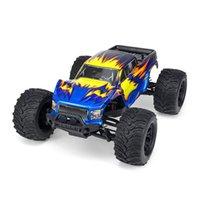 HSP 94701 1:10 2.4GHz 2.4G 4WD Big Foot Truck Controle Remoto RC Veículo de Carro Modelos de Veículos de Quatro Roda de Alta Velocidade Veículo Off-Road