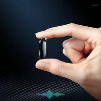 디지털 음성 레코더 Keychain 32GB 64GB 활성화 된 HD 녹화 긴 배터리 수명 강의 인터뷰를위한 긴 배터리 수명 오디오 장치