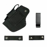 Holster à pistolet IWB avec pochette de magazine pour les bras Phoenix HP22, HP25