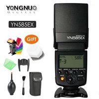 Flashes YONGNUO YN585EX P-TTL Wireless FlashL Speedlite For Pentax K-70 K-50 K-1 K-S1 K-S2 645Z K-3 K-5 II K-30 DSLR Cameras1