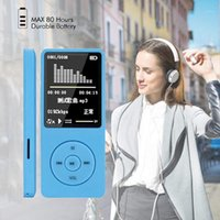 موضة جديدة المحمولة mp3 mp4 لاعب شاشة lcd راديو fm ألعاب الفيديو فيلم USB مرحبا فاي مشغل الموسيقى مع بطاقة SD 1