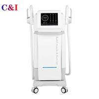 2021 Последние скульптурные Cryolipo Emslim Hi-EMT Machine EMS Электромагнитная мышца Стимуляция жира сжигания Стереотипов Hoemt Forming Beauty Оборудование