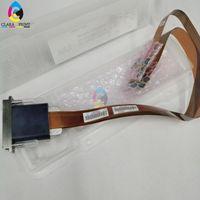 Mürekkep Kartuşları 100% Orijinal Ricoh Gen4 / 7PL Baskı Kafası Mimaki / Handtop / Docan / İnsan / Flora / Wit-Color Düz UV Yazıcı