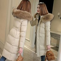 Plus size Jacket Women coat Hat Winter Down Down Jacket Ligh...
