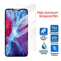 2.5D 9H Tempered Glass Screen Protector For iPhone 12 Mini 12 11 Pro Max XR XS Max 6 7 8 Plus