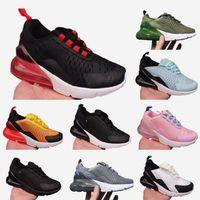 270 2019 yüksek kalite Yürüyor Çocuk Koşu ayakkabı Statik GID chaussure de spor enfant dökün erkek kız Rahat Eğitmenler