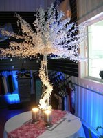 Centerpiece Akrilik Düğün 90 cm Masa Kristal Düğün Ağacı Süslemeleri Düğün Centerpiece Propsparty Süslemeleri Olay Dekor