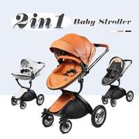 Bioby 2 in 1 Trolley Multifunktionale Baby Faltbare Kinderwagen Kinderwagen Kinder Kinder Reise Kinderwagen Falten Heiß Neugeborenen1