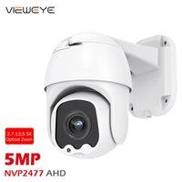 5x 5MP ZOOM ÓPTICO 2.7-13.5mm Cámara AHD Cámara de seguridad a prueba de agua IP 66 AHD CCTV Visión nocturna 30m Distancia