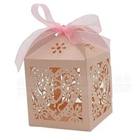 Подарочная коробка Лазерная выпуклость конфеты умирает металлическая резка умирает DIY Scrapbooking на день Святого Валентина декоративное ремесло умирает вырезать для карты PPC5318