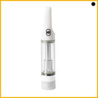Bloom Carts vides Cartouche de Vape 0.8 1.0ml Céramique Bobine Atomizer Smart Buds Emballages Pyrex Réservoir de verre Pyrex