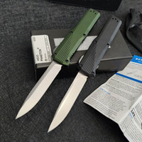 벤치 4600 BM 4600 더블 액션 전술 자동 칼 야외 사냥 캠핑 자기 방어 생존 칼 BM 3400 3310 485 940 칼