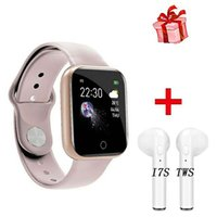 I5 Women Waterproof Smart Watch P70 P68 Bluetooth Smartwatch...