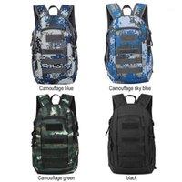 Nylon durable Bagages de polyester Femmes Voyage Sac Sport Sac à dos Business Accessoires Backpack SuitCasque Sac à main Duffle Sac à main1