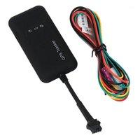 원래 TK110 미니 자동차 GPS 트래커 실시간 추적 GSM GPRS GPS 로케이터 차량 추적 장치 Google Link Real Time1