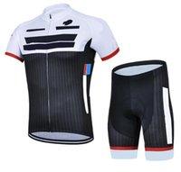 Yaz Bisiklet Forması Takımı Dağ Bisikleti Sürme Kısa Kollu Suit Tour de France Bisiklet Takımı Jersey