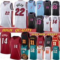 TRAE JA 12 Morant 11 молодые 2021 баскетбол NCAA баскетбол Джимми Тайлер дворецкий 22 Herro 7 Dragic 13 Adebayo 55 Robinson 12 Morant 11 молодых