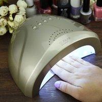 Oakmoss 48w Sunone Professional LED UV Nail Lâmpada Nail Light Nail Secador UV Lâmpada de lâmpada UV do armazém de Estônia 201026