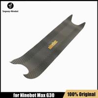 Оригинальная ножная подушка для Tinebot Max G30 Kickscooter складной умный электрический скутер скейтборд педаль наклейки аксессуары