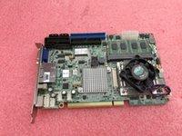 PCI-7031 REV.A1 PCI-7031D промышленной материнской платы испытана рабочим