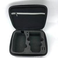 Saco de armazenamento de mão Acabamento da caixa de mochila de ombro único adequado para DJI Royal Mavic Mini2 Bolsa 1 Geração 2 Geração 1 Acesso