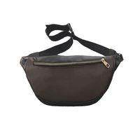 Geldbeutel Crossbody-Tasche für Frauen und Herren Gürteltasche Handtasche Hüfttasche Taillen-Beutel-freier Verschiffen-Tropfen, Hüfttasche Designer