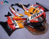 Sportbike Bodywork Fairing CBR600 F3 1997 1998 Honda CBR600F3 CBR 600 F3 97 98 페어링 키트 (사출 성형)