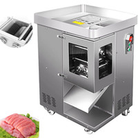 500 kg / helektric multifunktions frisch fleisch slicer rindfleisch schneidemaschine huhnschneidemaschine fleisch schneidemaschine fleisch cutter block 220v