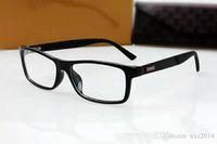 Nova Qualidade Leve PEQUENA PEQUENAL-RIM Quadro 55-16 30Height Carbono-Fibra Super-Luz Prescrição Óculos Capas Full-set Atacado