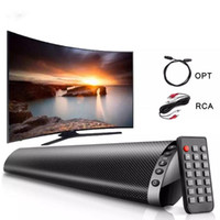 TV soundbar home theatre system Wireless Bluetooth Stereo Su...