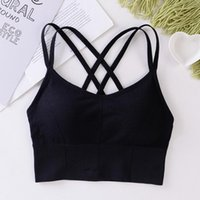 Women Bras Breathable Sports Bra Athletic Gym Running Workou...