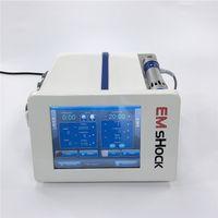 PORTABEL ED EMSHock Wave Therapy Machine für ehrektis dysfunciton Home Verwendung Ed Shockwave Therapy MAHCINE zur ED-Behandlung