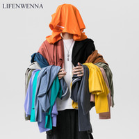 Lifenwenna 15 Colors Autumn Casual Men's t Shirt Fashion O-neck Solid Color Long Sleeve Men and Women Basic Cotton Top Tees 5xl